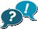 Ícone: Perguntas Frequentes